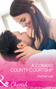 A Conard County Courtship (Mills & Boon Cherish) (Conard County: The Next Generation, Book 36)