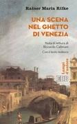 Una Scena nel ghetto di Venezia