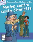 Marion contre tante Charlotte