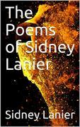 The Poems of Sidney Lanier