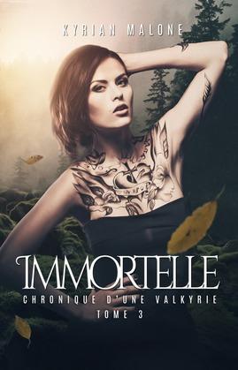 Immortelle - 3
