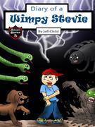 Diary of a Wimpy Stevie