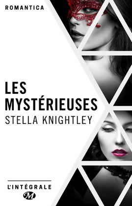 Les Mystérieuses - L'Intégrale
