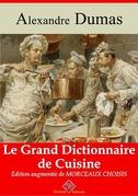 Le Grand Dictionnaire de Cuisine