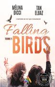 Falling Birds | Livre lesbien, romance lesbienne
