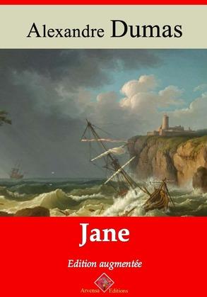 Jane | Edition intégrale et augmentée