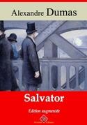 Salvator | Edition intégrale et augmentée