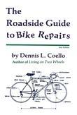 Roadside Guide To Bike Repairs - 2nd edition