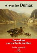 Excursions sur les bords du Rhin   Edition intégrale et augmentée