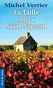 La Taille de la Saint-Vincent