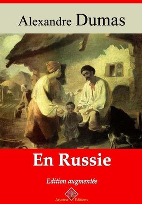 En Russie   Edition intégrale et augmentée