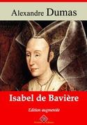 Isabel de Bavière | Edition intégrale et augmentée