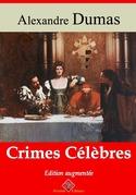 Crimes célèbres | Edition intégrale et augmentée