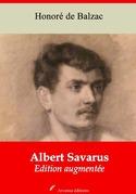 Albert Savarus | Edition intégrale et augmentée