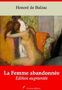 La Femme abandonnée | Edition intégrale et augmentée