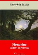 Honorine | Edition intégrale et augmentée