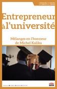 Entrepreneur à l'université