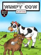 Diary of a Wimpy Cow