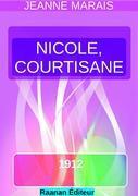Nicole, courtisane