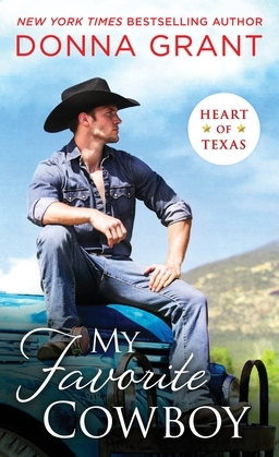 My Favorite Cowboy