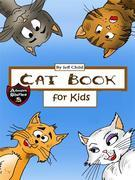 Cat Book for Kids