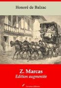 Z. Marcas | Edition intégrale et augmentée
