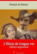 L'Élixir de longue vie | Edition intégrale et augmentée