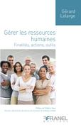 Gérer les ressources humaines
