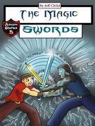 The Magic Swords