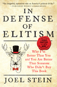 In Defense of Elitism