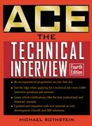 Ace the Technical Interview