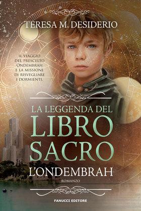 La leggenda del libro sacro - L'Ondembrah