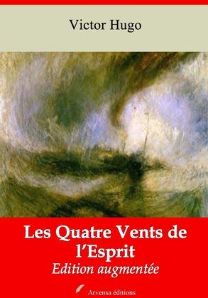 Les Quatre Vents de l'Esprit | Edition intégrale et augmentée