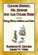 CUNNIE RABBIT, Mr. SPIDER and the OTHER BEEF - 51 African Tales and Stories