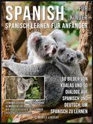 Spanisch Für Kinder - Spanisch Lernen Für Anfänger