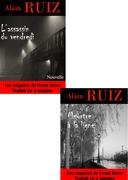 Les enquêtes de Frank Meyer, volume 1