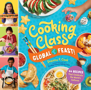 Cooking Class Global Feast!