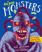 The Big Book of Monsters