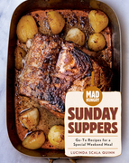 Mad Hungry: Sunday Suppers