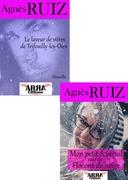 Le laveur de vitres de Trifouilly-les-Oies, Mon petit écureuil, Flocons de neige (coeur solitaire)