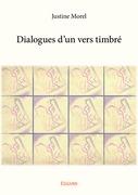 Dialogues d'un vers timbré