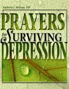 Prayers for Surviving Depression