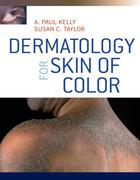 Dermatology for Skin of Color