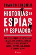 Historias de espías (y espiados)