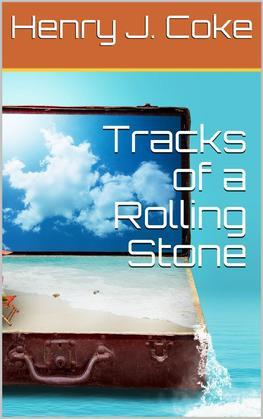 Tracks of a Rolling Stone