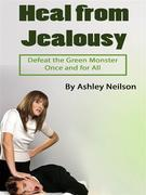 Heal from Jealousy entire book