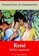 René | Edition intégrale et augmentée