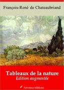 Tableaux de la nature | Edition intégrale et augmentée