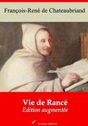 Vie de Rancé | Edition intégrale et augmentée