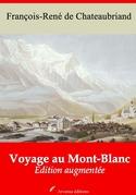 Voyage au Mont-Blanc | Edition intégrale et augmentée